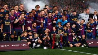 Am heutigen Maifeiertag findet das zweite Halbfinalhinspiel in der Königsklasse zwischen dem FC Barcelona und dem FC Liverpool statt. Während die Reds noch...