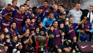 El fin de semana ha resuelto la última incógnita que restaba en las ligas de referencia a nivel europeo. Manchester City, FC Barcelona, Juventus y Paris Saint...