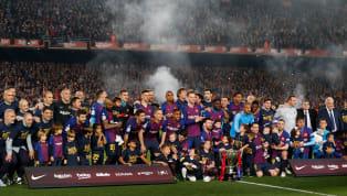 Esta temporada será parte de la historia de fútbol. Es la primera temporada en la que las 5 grandes Ligas vuelven a ser ganadas por los mismos equipos que el...