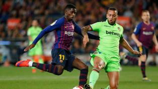 Berbagai kabar yang menyatakan bahwa Barcelona memiliki keinginan untuk mendatangkan Neymar untuk meningkatkan kualitas lini depan mereka pada bursa transfer...