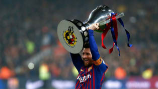​Argentina and ​Barcelona superstar Lionel Messi turns 32 today with the striker considered to be one of the greatest, if not the greatest player in the...