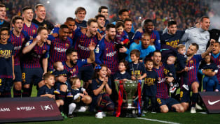 With the start of the 2019/20 season barely a month away, the release of FIFA 20 beckons. Barcelona endured a good season last time out, winning La Liga but...