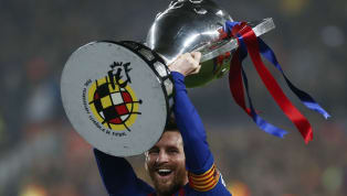 ​Argentina and ​Barcelona talisman,​ Lionel Messi is widely hailed as one of the greatest players in the history of the sport, if not the greatest, winning a...