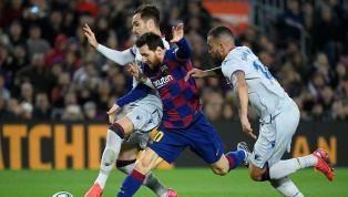 El Barcelona continúa con su persecución al Real Madrid en liga después de ganar hoy al Levante (2-1). El equipo de Setién salió con ganas y estuvo cerca...