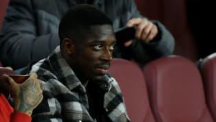 Ousmane Dembele wurde am Dienstag erfolgreich operiert. Der Franzose wird demFC Barcelonanun allerdings für ein halbes Jahr fehlen! ⚠️ MEDICAL UPDATE |...