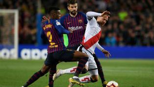 Raúl de Tomás tiene la lección bien aprendida. El delantero, propiedad del Real Madrid, se marchó cedido al Rayo Vallecano días antes del fin de mercado...