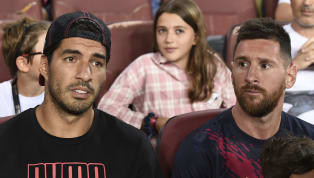 Todavía no hemos visto al nuevo Barcelona. Valverde ha tenido que jugar todos los partidos sinMessiy Luis Suárez se lesionó habiendo disputado solo media...