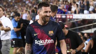 El Barcelonaha arrancado mal esta Liga. El club culé ha jugad tres partidos antes del parón internacional, y tan solo ha conseguido 4 puntos de 12...