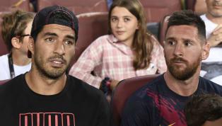 Tin từ SPORT,Lionel Messichưa thể tái xuất vào cuối tuần này vì chấn thương. Cụ thể, tiền đạo người Argentina dù đã trở lại tập luyện nhưng chưa hồi phục...