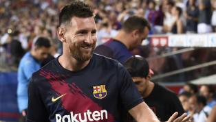 Se viene la Liga de Campeones, con otra temporada prometedora, y elBarcelonaprepara su primer duelo europeo: ante el Borussia Dortmund como visitante el...