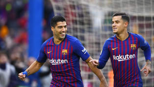 Picking the Best Potential Barcelona Lineup to Face Espanyol in La Liga on Saturday