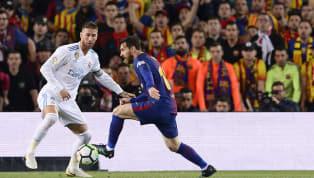 Le FC Barcelone reçoit le Real Madrid pour le compte de la demi-finale aller de la Coupe du Roi. Si le Barça domine le championnat espagnol, le Real aura à...
