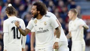Marcelo es el lateral izquierdo del Real Madrid . No lo decimos como información sino como afirmación. El brasileño ha conseguido hacerse el amo y señor de...