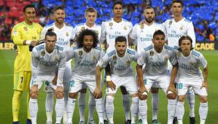 El Real Madrid puede presumir de haber tenido jugadores de muy diversos países. Desde españoles hasta provenientes de las islas del Pacífico como Karembeu....