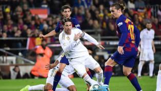 Trong một ngày thi đấu kém duyên, hàng công của Real Madrid đã không thể xuyên thủng mành lưới của Barcelona dù chỉ 1 lần và đành chấp nhận kết quả hòa chung...
