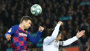 Gerard Piqué a souvent été critiqué pour certains de ses comportements sur la pelouse. Cependant, cet acte envers son compatriote et coéquipier Sergio Ramos...