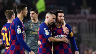 No Luis Suarez. No Eden Hazard. No Ousmane Dembele, Jordi Alba, Marco Asensio. El Clasico is as star-studded a football match as exists on the planet, but...