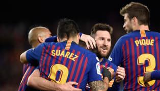 Setelah berhasil menghempaskanManchester Uniteddan memastikan satu tempat di babak semifinalChampions League,Barcelonakembali mengalihkan fokus ke...