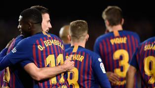 Le FC Barcelone a une nouvelle fois réalisé une saison remarquable. Leader avec une avance de 9 points sur l'Atlético Madrid, les Blaugrana peuvent être...