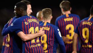 El alirón del FC Barcelona está al caer, es tan sólo cuestión de tiempo que losazulgranassumen un nuevo título de liga a sus vitrinas. El primer match...