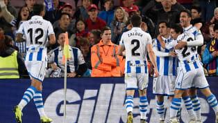  Este será el ONCE INICIAL para el derbi 📝#AlavésRealSociedad | #GoazenGlorioso 🔵⚪🔵 pic.twitter.com/DLl1XUzHWX — Deportivo Alavés (@Alaves) 4 de mayo de 2019...