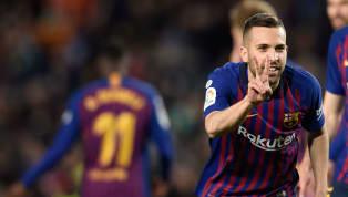 Après l'arrivée d'Antoine Griezmann,Barcelonesemble avoir comme prochain objectif à court terme le recrutement d'un latéral gauche pour concurrencer Jordi...