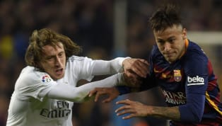 ​Real Madrid have entered the seemingly never ending Neymar transfer saga, as rumours emerge suggesting they are looking to hijack Barcelona's move for their...