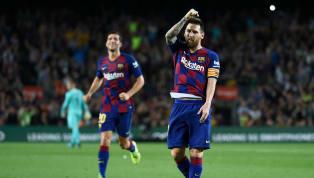 Pour le compte de la 8ème journée, le FC Barcelone recevait le FC Séville. Comptabilisant le même nombre de points au classement, les deux équipes avaient la...