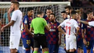 Le match opposant le FC Barcelone à Séville (4-0) a livré son lot de rebondissements. Sur le terrain, les Barcelonais ont parfaitement maîtrisé la rencontre,...
