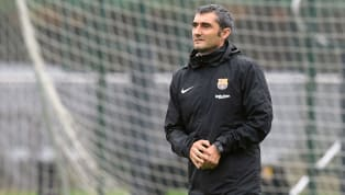 Barcelona manager Ernesto Valverde has spoken highly of Real Madrid's turnaround in form this season, after the two sides were drawn together in the Copa del...