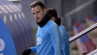 ​Barcelona midfielder Ivan Rakitic has been linked with a summer move to Serie A side Inter, despite the Croatian recently giving reassurances that he'll stay...