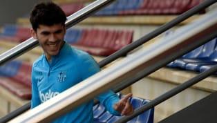 Vor einigen Jahren schafften viele Talente desFC Barcelonaden Sprung von der berüchtigten Fußballschule La Masia in die erste Mannschaft der Katalanen,...