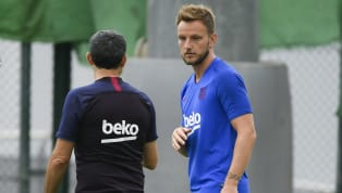 Barcelona midfielder Ivan Rakitic has reaffirmed his desire to stay at the club, despite the continued links surrounding his future in Spain. The Croatian...