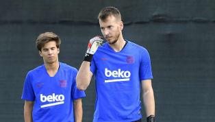 Nach dem Abgang von Jasper Cillessen legte derFC Barcelonamit Neto valide nach. Der Brasilianer konnte seine Klasse in der Vorbereitung bereits zeigen,...