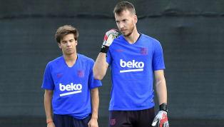 A manhã de segunda-feira(12) não trouxe boas notícias para o torcedor do Barcelona. Recentemente contratado junto ao Valencia, o goleiro Neto, de 30 anos,...
