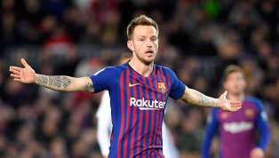 itic Ivan Rakitic is set to have a number of Europe's biggest clubs vying for his signature this summer, amid rumours the Croatian is set to leave Barcelona....