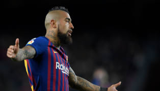 ​Barcelona midfielder Arturo Vidal could miss Chile's friendly match against Mexico on Friday, after being denied entry to the United States due to visa...