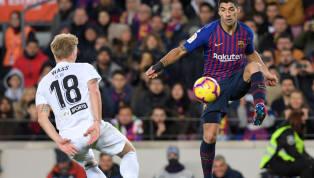 La final de la Copa del Rey esta temporada tendrá lugar en el Benito Villamarín entre el Barcelonay el Valencia. Esta no será la primera ocasión en la...