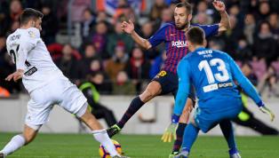Vier Mal in Folge konnte derFC Barcelonadie Copa del Rey gewinnen, nun wollen die Katalanen nach der Meisterschaft auch den fünften Streich im spanischen...