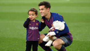 Agen Philippe Coutinho, Kia Joorabchian, berbicara blak-blakan soal adanya kemungkinan orang dalam Barcelona yang ingin kliennya hengkang dari Camp Nou....