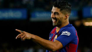 Luis Suárezpisó ayer el Camp Nou por primera vez en toda la temporada y lo hizo por la puerta grande. El depredador uruguayo ha vuelto con más hambre que...