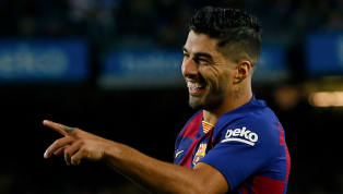 Luis Suárezconsiguió batir una nueva marca con su golazo ante elValenciaen la victoria por 5-2 enLiga. El urugayo, que volvía a los terrenos de juego...