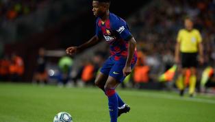 Encore décisif dans la victoire spectaculaire duFC Barceloneface à Valence samedi soir,(5-2)Ansu Fati est de nouveau entré dans l'histoire. Auteur d'un...