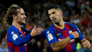 Im gestrigenChampions-League-Spielzwischen Borussia Dortmund und dem FC Barcelonakam es zu einem Debüt. Lionel Messi wurde für die letzten 30 Minuten...