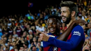 Far Despite some wayward performances in the early months of 2019/20, Barcelona currently top both La Liga andtheir Champions League group. The club have...