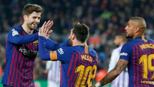 Eufórico después de ganar al Liverpool y proclamarse campeón de Liga, el Barcelona visita Balaidos pensando más en descansar y reservar jugadores para la...