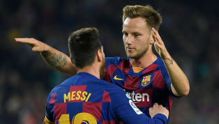​Barcelona will not consider an offer from title rivals Atlético Madrid for midfielder Ivan Rakitić according to reports in Spain, as they refuse to...