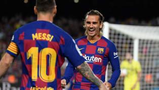 Huyền thoại Rivaldo khẳng định, ông đánh giá rất cao tiềm năng của tam tấu mới Messi - Suarez - Griezmann nhưng chỉ chừng đó vẫn chưa đủ để so sánh với bộ ba...