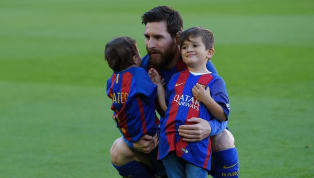 drid Barcelona superstar Lionel Messi has admitted that his son Mateo, pretends to be Liverpool when they play together at home ever since Barça's 4-0...