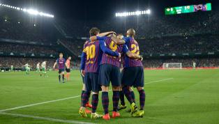 Come ogni settimana, ecco il nostro appuntamento con i top 5 giocatori dei principali campionati esteri di questo weekend. Lionel Messi trascina il Barcellona...